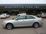 2008 Silver Birch Metallic Lincoln MKZ Sedan #49799277