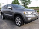 2011 Jeep Grand Cherokee Mineral Gray Metallic
