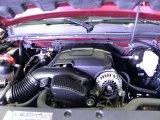2008 Chevrolet Silverado 1500 Z71 Extended Cab 4x4 5.3 Liter OHV 16-Valve Vortec V8 Engine