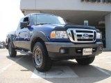 Ford Ranger 2006 Data, Info and Specs