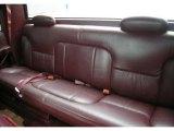 1996 GMC Sierra 1500 Interiors