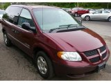 Dodge Caravan 2001 Data, Info and Specs