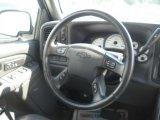 2006 Chevrolet Silverado 1500 Intimidator SS Steering Wheel