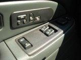 2006 Chevrolet Silverado 1500 Intimidator SS Controls