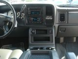 2006 Chevrolet Silverado 1500 Intimidator SS Dashboard