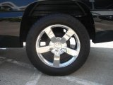 2006 Chevrolet Silverado 1500 Intimidator SS Wheel