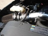 2006 Chevrolet Silverado 1500 Intimidator SS 6.0 Liter OHV 16-Valve Vortec V8 Engine