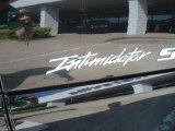 2006 Chevrolet Silverado 1500 Intimidator SS Marks and Logos