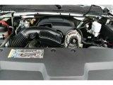 2008 Chevrolet Silverado 1500 LT Extended Cab 4x4 6.0 Liter OHV 16-Valve Vortec V8 Engine