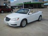 2011 Chrysler 200 Touring Convertible