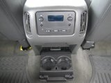 2007 GMC Sierra 2500HD Classic SLT Crew Cab 4x4 Controls