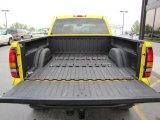 2007 GMC Sierra 2500HD Classic SLT Crew Cab 4x4 Trunk