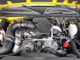 2007 GMC Sierra 2500HD Classic SLT Crew Cab 4x4 6.6 Liter OHV 32-Valve Turbo-Diesel V8 Engine