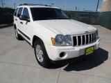 2006 Stone White Jeep Grand Cherokee Laredo #49799189