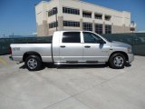 2008 Dodge Ram 1500 Laramie Mega Cab Data, Info and Specs