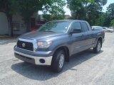 2008 Slate Gray Metallic Toyota Tundra SR5 Double Cab #49799527