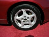 Nissan 300ZX 1994 Wheels and Tires