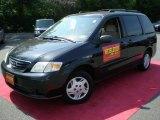 2001 Mazda MPV LX