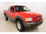 Ford Ranger 2006 Data, Info and Specs