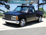 1993 GMC Sierra 1500 SLE Regular Cab
