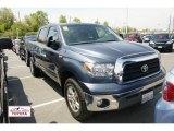 2008 Slate Gray Metallic Toyota Tundra CrewMax 4x4 #49855887