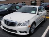 2011 Mercedes-Benz E 350 BlueTEC Sedan
