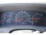 1999 Ford F350 Super Duty XLT SuperCab 4x4 Gauges