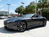 Aston Martin DBS 2010 Data, Info and Specs