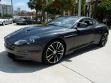 Aston Martin DBS 2010 Data, Info and Specs