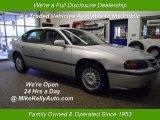 2001 Galaxy Silver Metallic Chevrolet Impala  #49856237