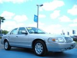 Mercury Grand Marquis 2007 Data, Info and Specs