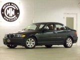 2003 Oxford Green Metallic BMW 3 Series 325i Sedan #49856611