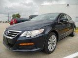 Volkswagen CC 2012 Data, Info and Specs