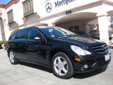 2009 Mercedes-Benz R 350 4Matic