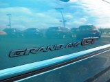 Pontiac Grand Am Badges and Logos