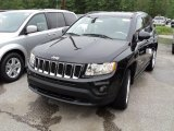 2011 Jeep Compass Limited 70th Anniversary 4x4