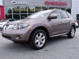 2010 Tinted Bronze Metallic Nissan Murano SL AWD #49856295