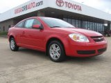 2007 Victory Red Chevrolet Cobalt LT Coupe #49856343