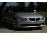 2011 Titanium Silver Metallic BMW 3 Series 328i Coupe #49905079