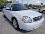 Mercury Montego 2006 Data, Info and Specs