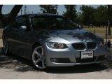 2009 Blue Water Metallic BMW 3 Series 335i Coupe #49905089