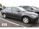 2008 Magnetic Gray Metallic Toyota Camry Hybrid #49904860