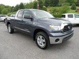 2007 Toyota Tundra Slate Metallic
