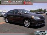 2008 Magnetic Gray Metallic Toyota Camry SE #49905117