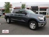 2010 Slate Gray Metallic Toyota Tundra TRD CrewMax 4x4 #49904872