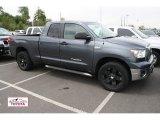 2008 Slate Gray Metallic Toyota Tundra SR5 Double Cab 4x4 #49904882