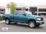 2000 Ford F150 XLT Extended Cab 4x4