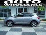 2009 Platinum Graphite Metallic Nissan Murano LE AWD #49905060