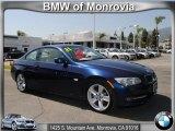 2011 Deep Sea Blue Metallic BMW 3 Series 328i Coupe #49920472