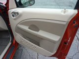 2007 Chrysler PT Cruiser Limited Door Panel